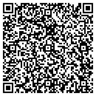 QR-код с контактной информацией организации АКЦЕНТ-ПЛАСТИК