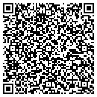 QR-код с контактной информацией организации ДЭАЛТ