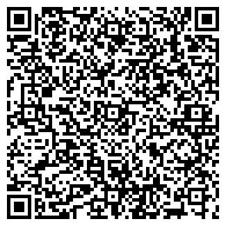 QR-код с контактной информацией организации САФРОШКИН В.А.