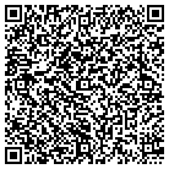 QR-код с контактной информацией организации ПОДДЕРЖАННЫЕ АВТО