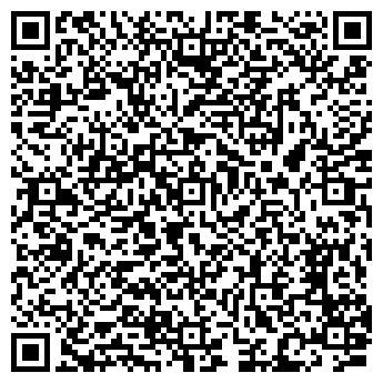 QR-код с контактной информацией организации АВТОСАЛОН ЕЛИСЕЕВСКИЙ