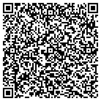 QR-код с контактной информацией организации АВТОСАЛОН МАСТЕР