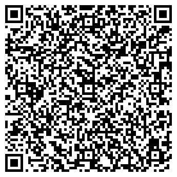 QR-код с контактной информацией организации ООО СЛК-МОТОРС БАРНАУЛ