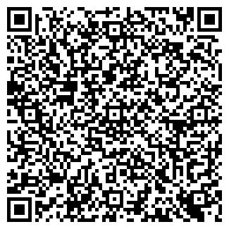 QR-код с контактной информацией организации МАКСИ -1