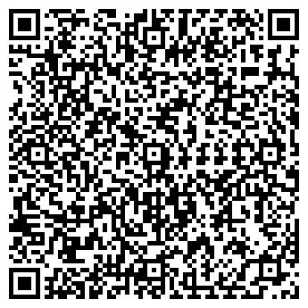 QR-код с контактной информацией организации ТРАНЗИТ АВТО