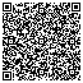 QR-код с контактной информацией организации ДАНКО ООО