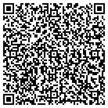 QR-код с контактной информацией организации СИСТЕМНАЯ ИНДУСТРИЯ И СЕРВИС