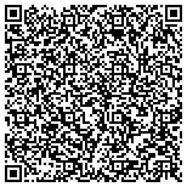 QR-код с контактной информацией организации ЦЕНТР ГИГИЕНЫ И ЭПИДЕМИОЛОГИИ В АЛТАЙСКОМ КРАЕ