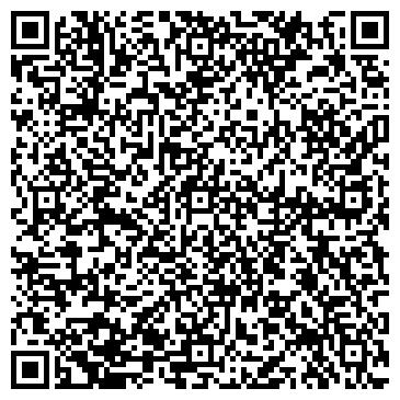 QR-код с контактной информацией организации ДОМ САНИТАРНОГО ПРОСВЕЩЕНИЯ ГОРЗДРАВОТДЕЛА