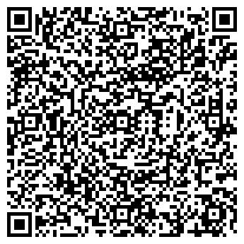 QR-код с контактной информацией организации КРАЕВОЙ ЦЕНТР ГСЭН