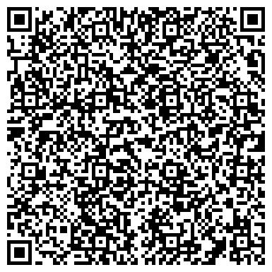 QR-код с контактной информацией организации САНИТАРНО-ЭПИДЕМИОЛОГИЧЕСКАЯ СТАНЦИЯ ЖЕЛЕЗНОДОРОЖНОГО РАЙОНА