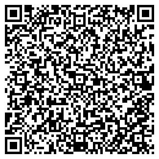 QR-код с контактной информацией организации ДЮНА ООО