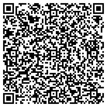 QR-код с контактной информацией организации БАЛХАНОВА Е.И.