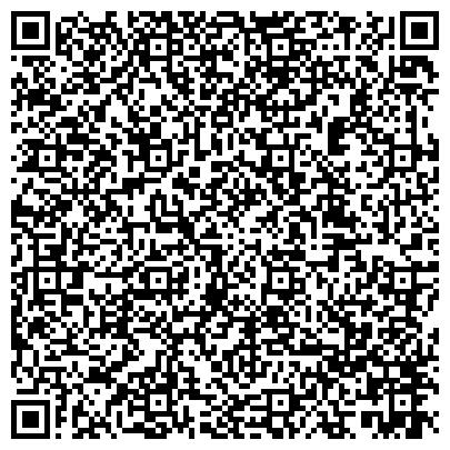 QR-код с контактной информацией организации УПРАВЛЕНИЕ АРХИВНОГО ДЕЛА АЛТАЙСКОГО КРАЯ .