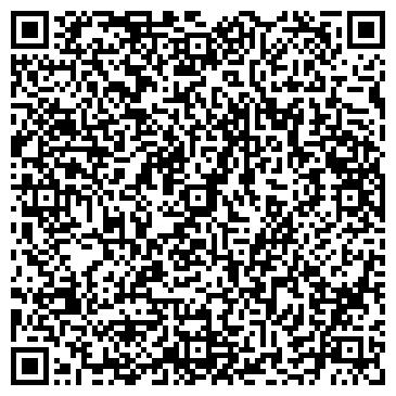 QR-код с контактной информацией организации ИНГОССТРАХ ОСАО ПРЕДСТАВИТЕЛЬСТВО КЕМЕРОВСКОГО ФИЛИАЛА