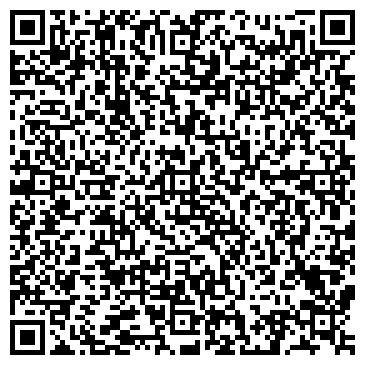 QR-код с контактной информацией организации ООО «СИБМЕТСНАБ»  Склад