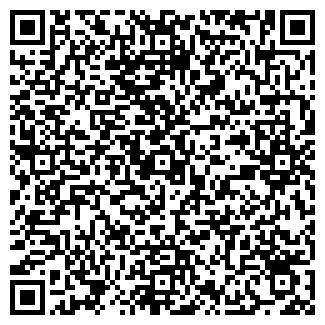 QR-код с контактной информацией организации АЛТУР, ООО