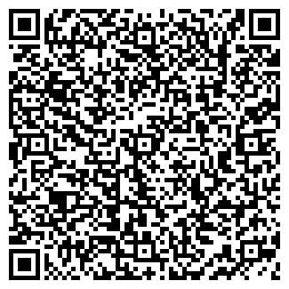QR-код с контактной информацией организации ФАРМАЦИЯ УМП