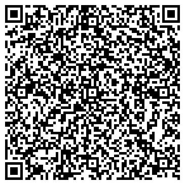 QR-код с контактной информацией организации БЕРДСКИЙ ХЛЕБОКОМБИНАТ, ОАО