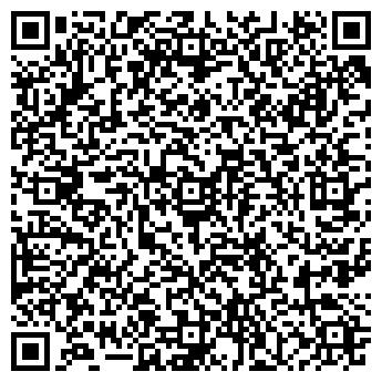 QR-код с контактной информацией организации ОАО ТЕХЭНЕРГОХИМПРОМ