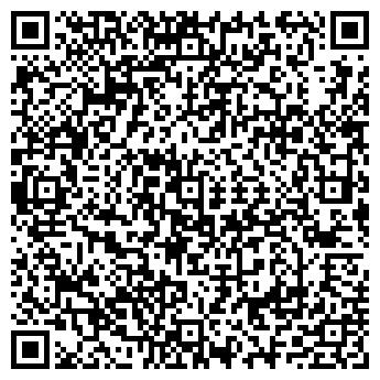 QR-код с контактной информацией организации АВТОТРАНСПРАКТИК