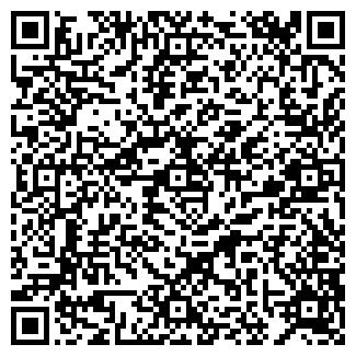 QR-код с контактной информацией организации № 17 ГП