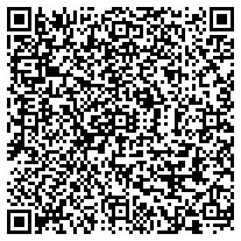 QR-код с контактной информацией организации БЕРДСКАЯ ТИПОГРАФИЯ