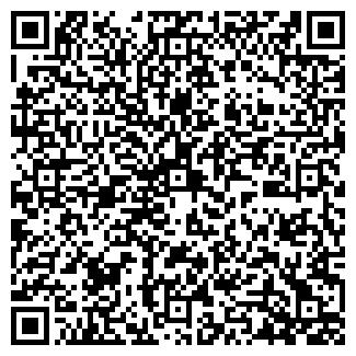 QR-код с контактной информацией организации ASTER LUX