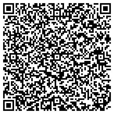 QR-код с контактной информацией организации БЕРДСКИЕ ДВЕРИ ЗАВОД, ООО