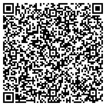 QR-код с контактной информацией организации ОРХИДЕЯ ЦВЕТОЧНЫЙ САЛОН