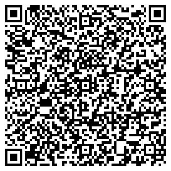 QR-код с контактной информацией организации КИНОВИДЕОЦЕНТР КДУП