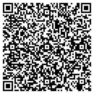 QR-код с контактной информацией организации ООО ПОСАД