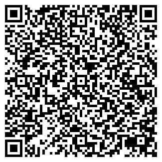 QR-код с контактной информацией организации МИКОН, АОЗТ