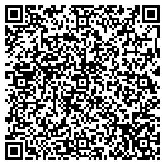 QR-код с контактной информацией организации КОЛОР КПУП
