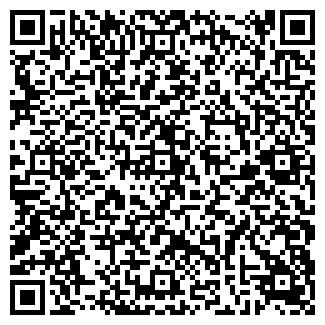 QR-код с контактной информацией организации TEOSMED