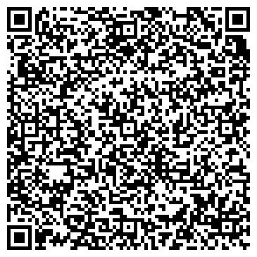 QR-код с контактной информацией организации БЕРДСКИЙ СТРОИТЕЛЬНЫЙ ТРЕСТ, ЗАО