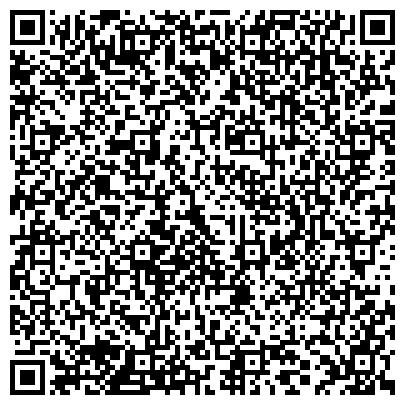 QR-код с контактной информацией организации БЕРЕЗОВСКИЙ МУЗЕЙ БОЕВОЙ СЛАВЫ