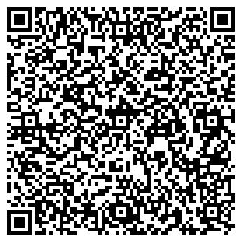 QR-код с контактной информацией организации АПТЕКА НА БЕРЕЗОВКЕ