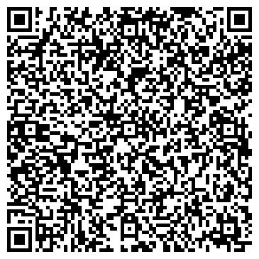 QR-код с контактной информацией организации КУЗБАССПРОМБАНК КБ БЕРЕЗОВСКИЙ ФИЛИАЛ