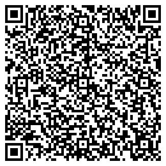 QR-код с контактной информацией организации ИСЛОМОБОД, ООО