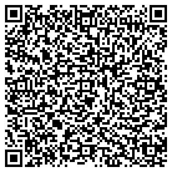 QR-код с контактной информацией организации ТОРГОВОЕ ПРЕДПРИЯТИЕ