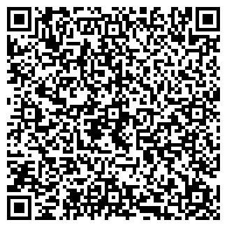 QR-код с контактной информацией организации БИОТЕК ТД, ООО