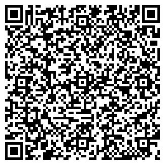 QR-код с контактной информацией организации ЛИЛЕЯ ОАО