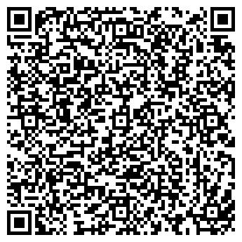 QR-код с контактной информацией организации СПЕЦАВТОМАТИКА ЗАО ПО