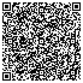 QR-код с контактной информацией организации АЛТАЙТРАНСКОМ, ООО