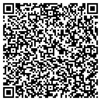 QR-код с контактной информацией организации МАК ЧТУП