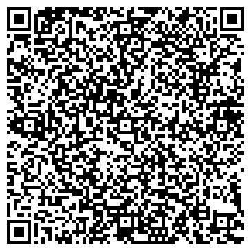 QR-код с контактной информацией организации КРАЕВЕДЧЕСКИЙ МУЗЕЙ ИМ. В. В. БИАНКИ