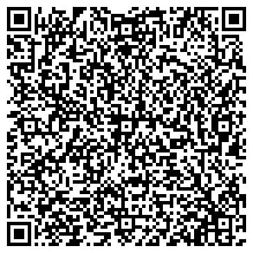QR-код с контактной информацией организации АЛТАЙСКАЯ ТОРГОВО-ПРОМЫШЛЕННАЯ ПАЛАТА ПРЕДСТАВИТЕЛЬСТВО