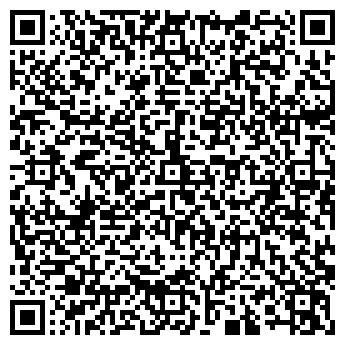 QR-код с контактной информацией организации МЕБЕЛЬНОЕ ПО МОЗЫРСКОЕ КУП