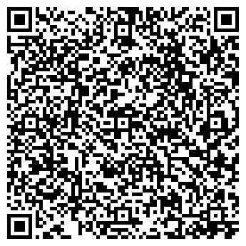 QR-код с контактной информацией организации ЭКАТЭ КОММЕРЧЕСКАЯ ФИРМА